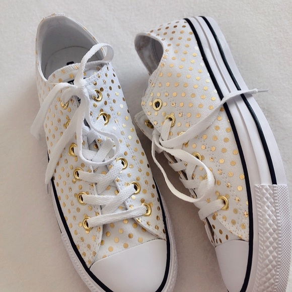a7726ead88ded0 Converse CHUCK TAYLOR All Star Low Top Sneakers